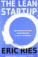 By Eric Ries The Lean Startup Paperback