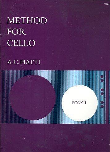 Method for Cello - Book 1 ()