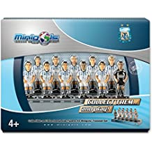 Minigols Soccer Team Figures (11 pack)