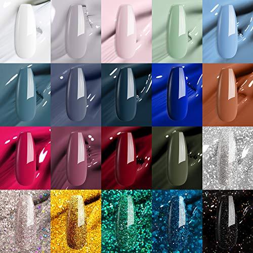 Canni gel polish _image1