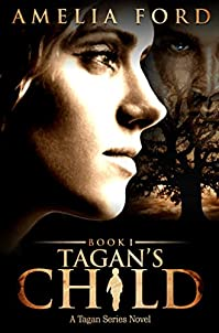 Tagan's Child by Amelia Ford ebook deal
