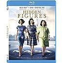 Hidden Figures [Blu-ray]