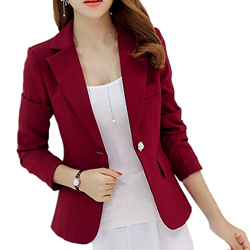 mikty-solid-color-blazer-casual-work-office-blazer-jacket-for-women-and-juniors-wine-red-s