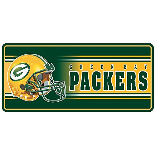 NFL Green Bay Packers 3D Magnet, 8-inch