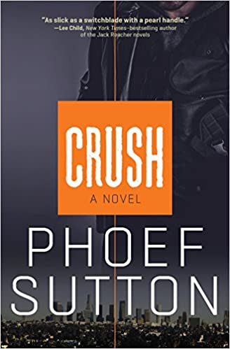 Buy Crush: A Crush Mystery Book Online at Low Prices in India
