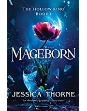Mageborn: An absolutely gripping fantasy novel