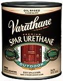 Outdoor Diamond Oil Based Wood Finish Spar Urethane [Set of 2] Size: Pint, Finish: Gloss