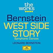 Bernstein: West Side Story - Symphonic Dances