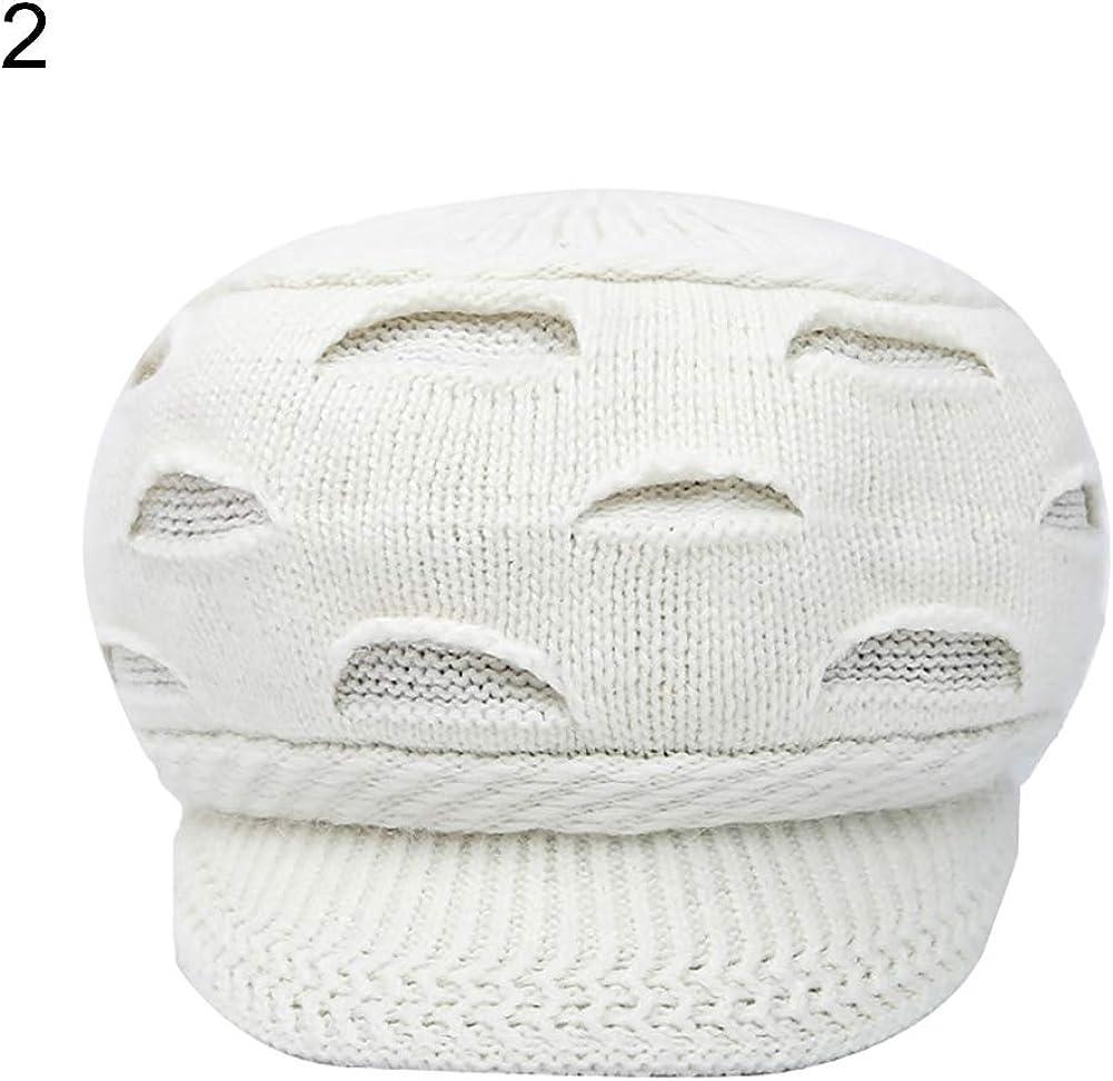 Winter Warm Hats Women's...