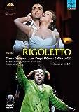 Rigoletto [DVD]