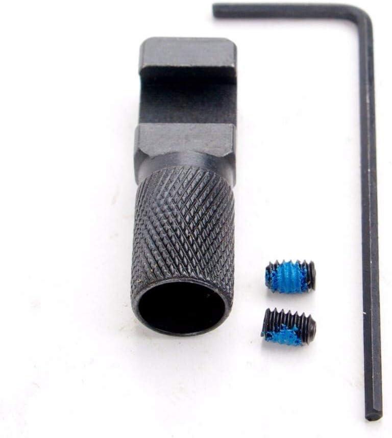 NO LOGO XFC-Qiang, Outdooor Sporting extensión # 2451-0 ajustes for Winchester 94/22 for el ámbito Sight Nueva Arma de la Caza Accesorios