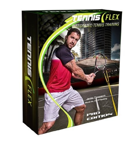 fan products of Tennis Flex Pro Training Device used by ATP and WTA Pros