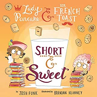 Book Cover: Short & Sweet