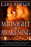 Midnight Awakening by Lara Adrian front cover