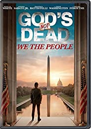 God's Not Dead: We the Pe