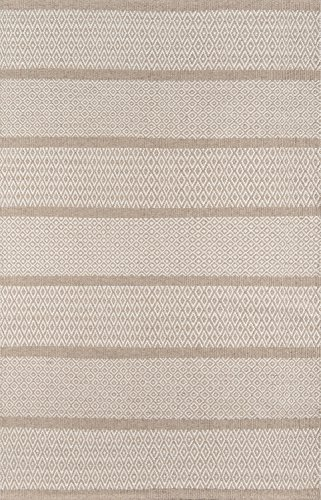 Cheap Momeni Rugs MESA0MES-9BGE2030 Mesa Collection, 100% Wool Hand Woven Flatweave Transitional Area Rug, 2′ x 3′, Beige