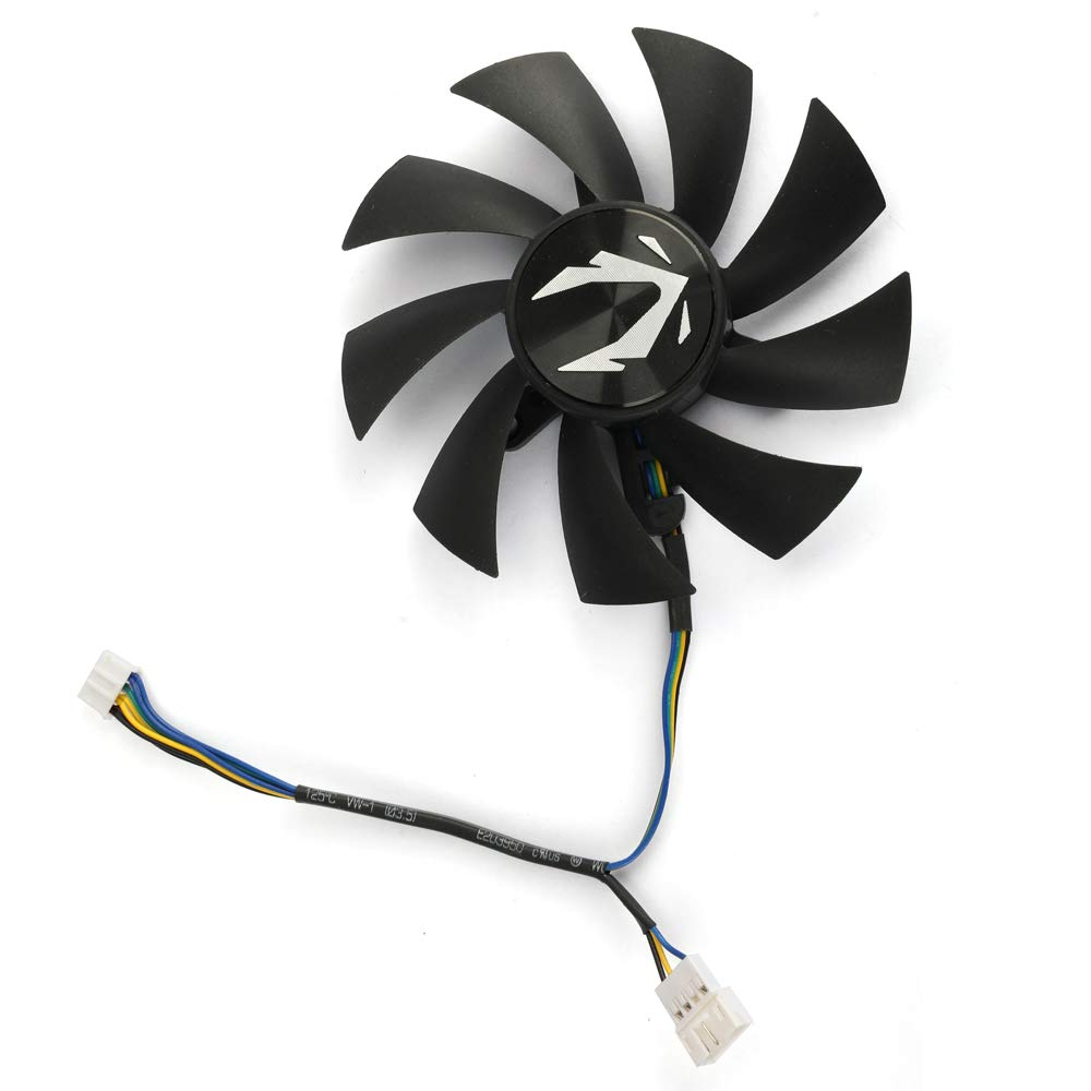 Video Card Fan cooler Zotac Gaming RTX 2060 (Fan-A) GA92A2H