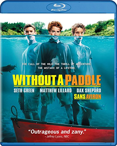 Without a Paddle]()