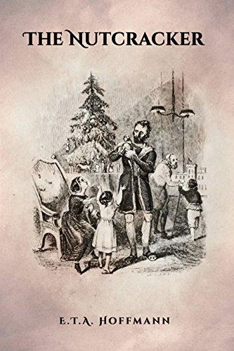 Nutcracker Mouse King - The Nutcracker: The Original 1853 Edition