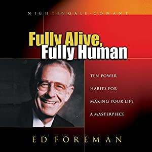 Fully Alive, Fully Human Speech