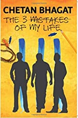 The 3 Mistakes of My Life Paperback