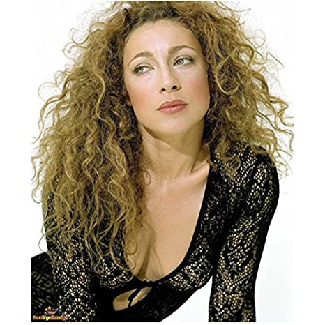 Alex Kingston autograph