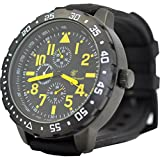 Smith & Wesson Men's Calibrator Watch, 5ATM