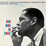 Gordon, Dexter Our Man In Paris-Ltd.Edt 18 Mainstream Jazz
