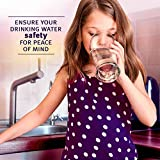 Well Water & Heavy Metals Test Kit for Drinking