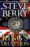 The King's Deception, Steve Berry, 0345526546