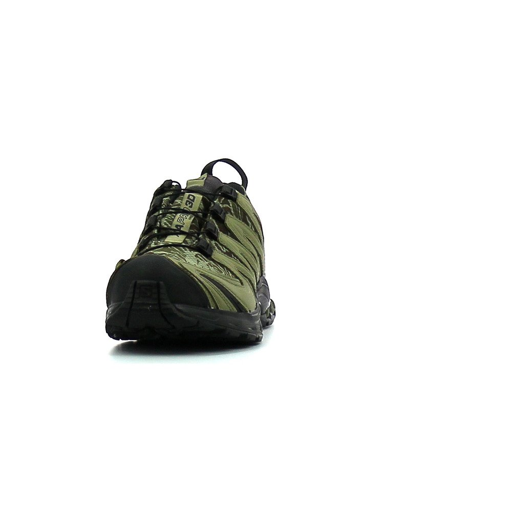 Salomon XA Pro 3D GTX® Khaki Forces, Camo Dark Khaki GTX® (46 EUR · 11 UK) 700ba0
