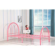 Amazon Metal Toddler Bed Frame