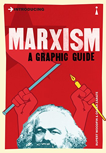 Introducing Marxism: A Graphic Guide (Introducing...) cover