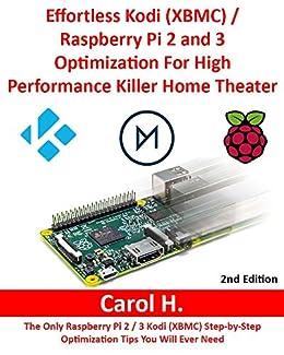 Effortless Raspberry Optimization Performance Theater ebook product image
