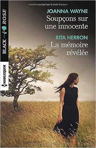 Soupçons sur une innocente - La mémoire révélée de Joanna Wayne 2017