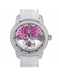 Ulysse Nardin Royal Tourbillon mechanical-hand-wind mens Watch 799-88 (Certified Pre-owned)