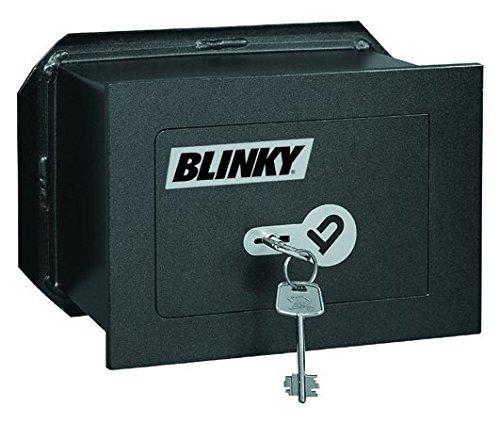 Blinky 2716310Safes bkc26dm Double Map