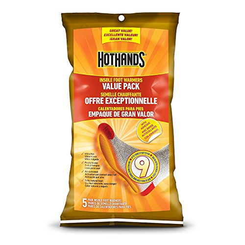 HotHands Hothands Insole Foot Warmer product image