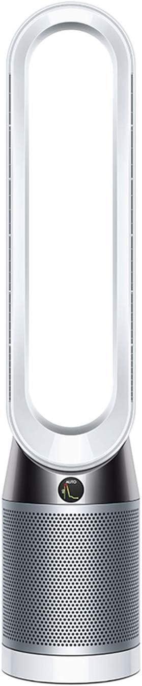 DysonPure Cool 310130-01 - Purificador de Aire, filtro HEPA, 40 W, nivel de rudio, color plata y blanco: Amazon.es: Hogar
