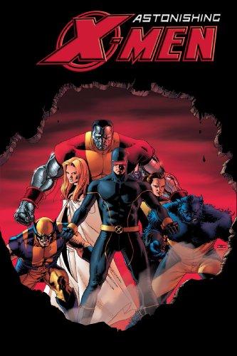Astonishing X-Men, Vol. 2: Dangerous (X Men Book)