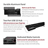Das Keyboard 4 Professional Mechanical Keyboard for