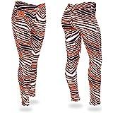 NCAA Alabama Crimson Tide Women's Zebra Legging