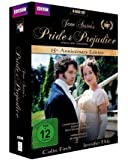 Jane Austen's Pride & Prejudice (15th Anniversary Edition) [6 DVDs] [Collector's Edition]