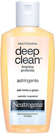 Adstringente Facial Deep Clean, Neutrogena, 200ml
