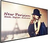 Philips 43BDL4050D 43 Display D-Line w/450cd/mý E-LED, IPS, 1080p,, 43BDL4050D_00 (w/450cd/mý E-LED, IPS, 1080p, Android, HTML5 browser & Wi-Fi - Landscape 16/7 - Portrait 12/7)
