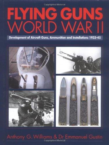 Flying Guns of World War II (Best Ground Attack Aircraft Of Ww2)