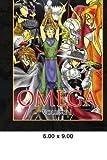 Omega, Chirasan Cha, 1436349621