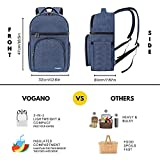 Vogano Beach Picnic Backpac for 2 Person Set with