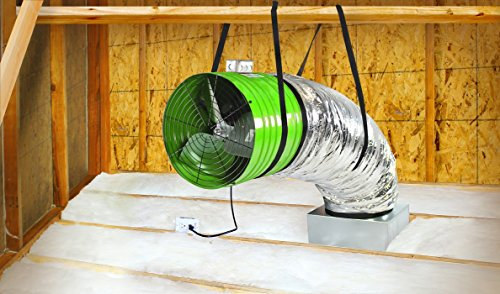 QuietCool QC ES 3100 Whole Energy product image