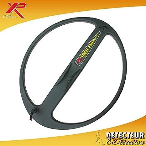 Disco duro DD, 45 x 38 XP 18 kHz-Detector de metales, XP: Amazon.es: Electrónica